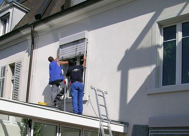 Storenservice Storenreparatur im Aargau KLINSO